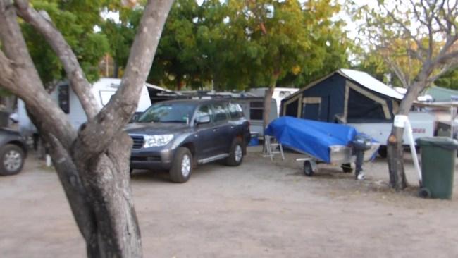 Karumba Point Sunset Caravan Park & Pub 31