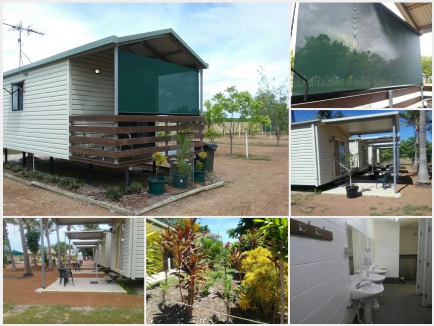 Karumba Point Sunset Caravan Park Villas and Cabins