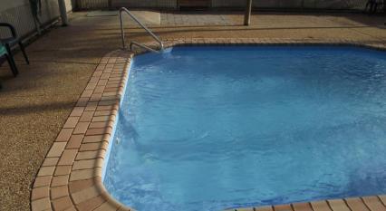 Testimonial Guests Reviews Karumba Point Sunset Caravan Park Swimming Pool