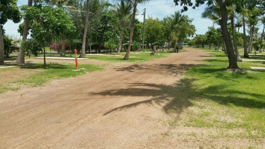 Park Gardens