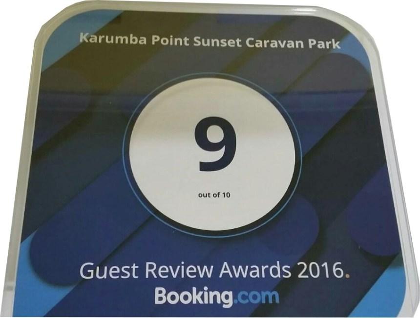 Booking Reviews Karumba Point Sunset Caravan Park