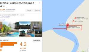 Karumba Point Sunset Caravan Park Google Reviews