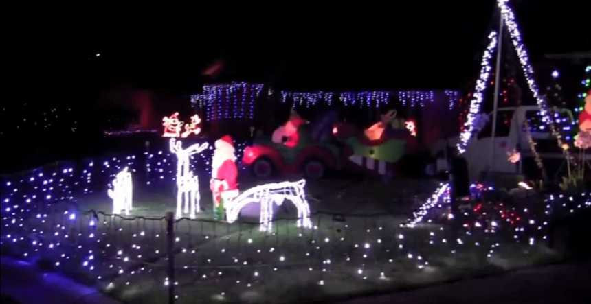 Christmas Holidays Time to Move Karumba Point Sunset Caravan Park