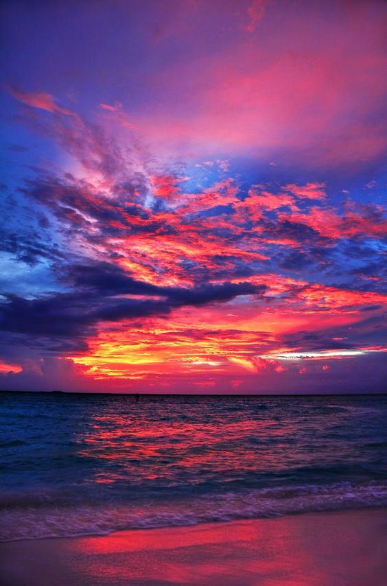 Karumba Point Sunset Caravan Park Beautiful Sunset View