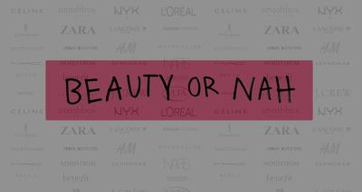 Beauty or Nah: Nyx Matte Lipsticks