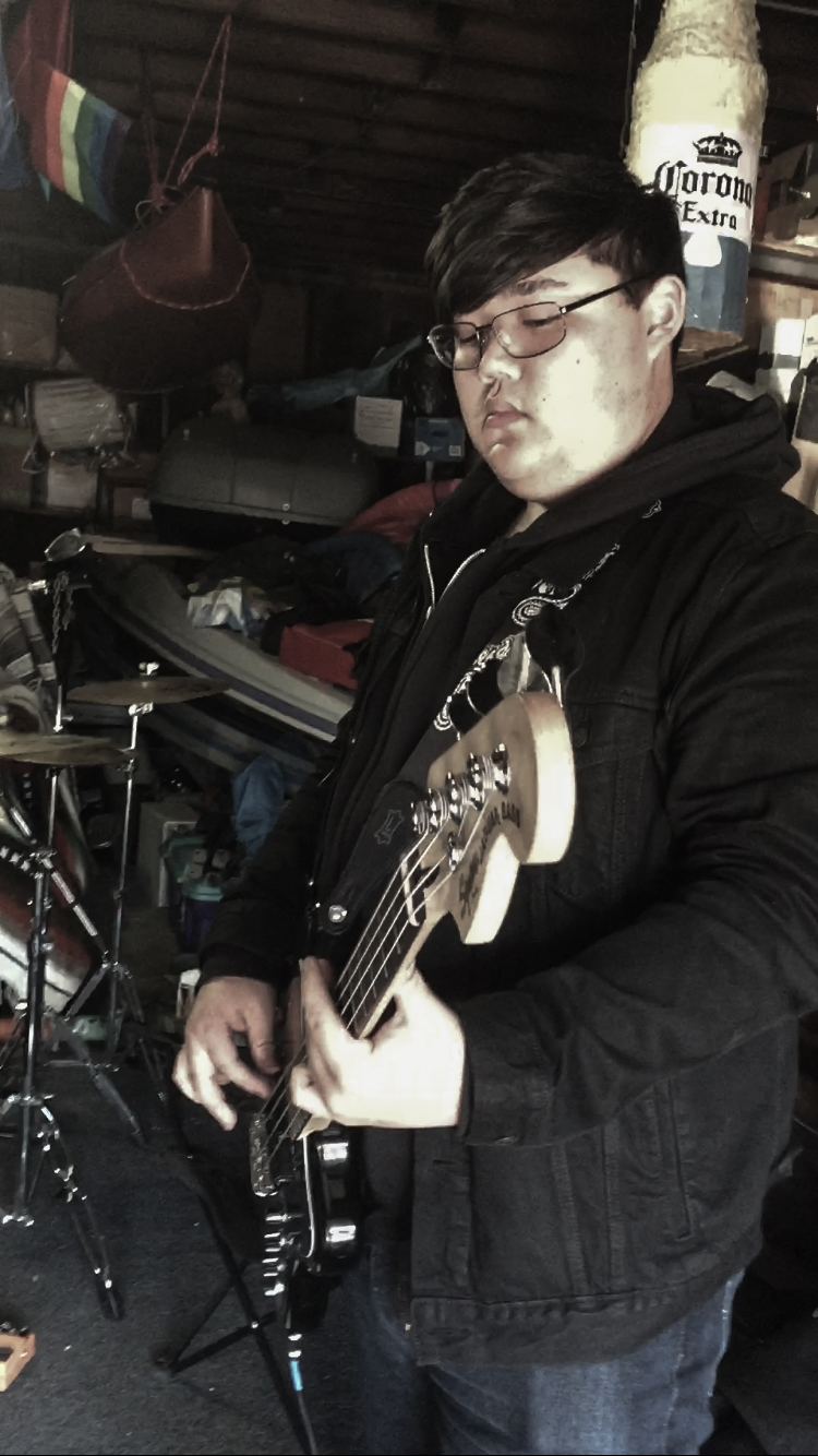 Cameron - Bass