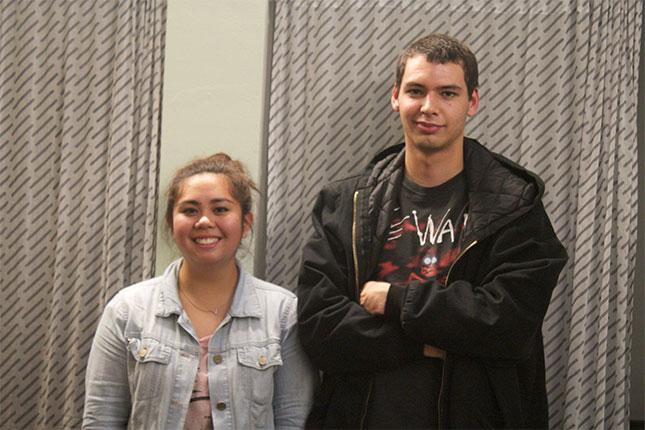 Erica & Tyler