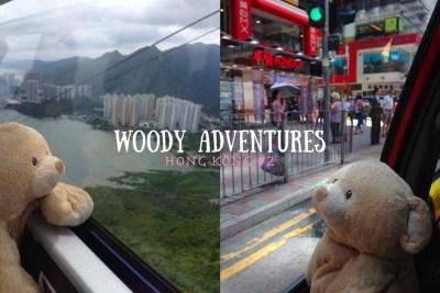 Heart-to-Art: Woody Adventures #2