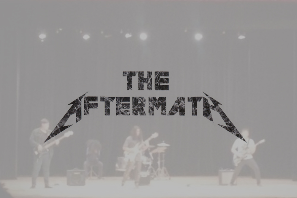 The Aftermath: The First Gig