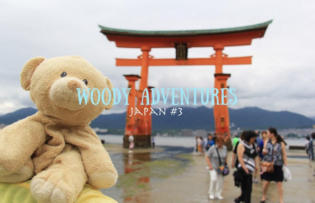 Heart-to-Art: Woody Adventures #5