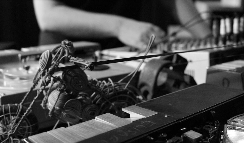 Musique Nonstop: Meet Else Marie Pade