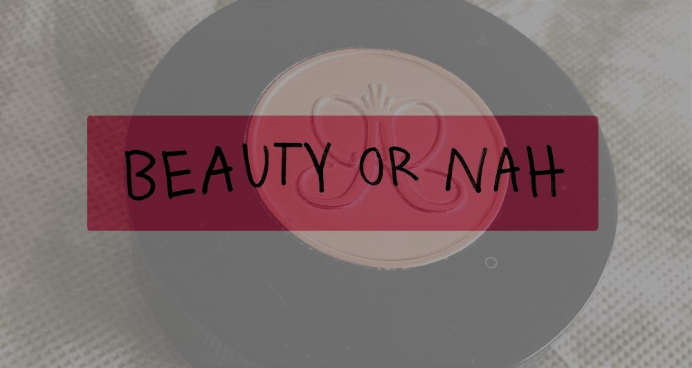 Beauty or Nah: Anastasia Beverly Hills Brow Powder Duo