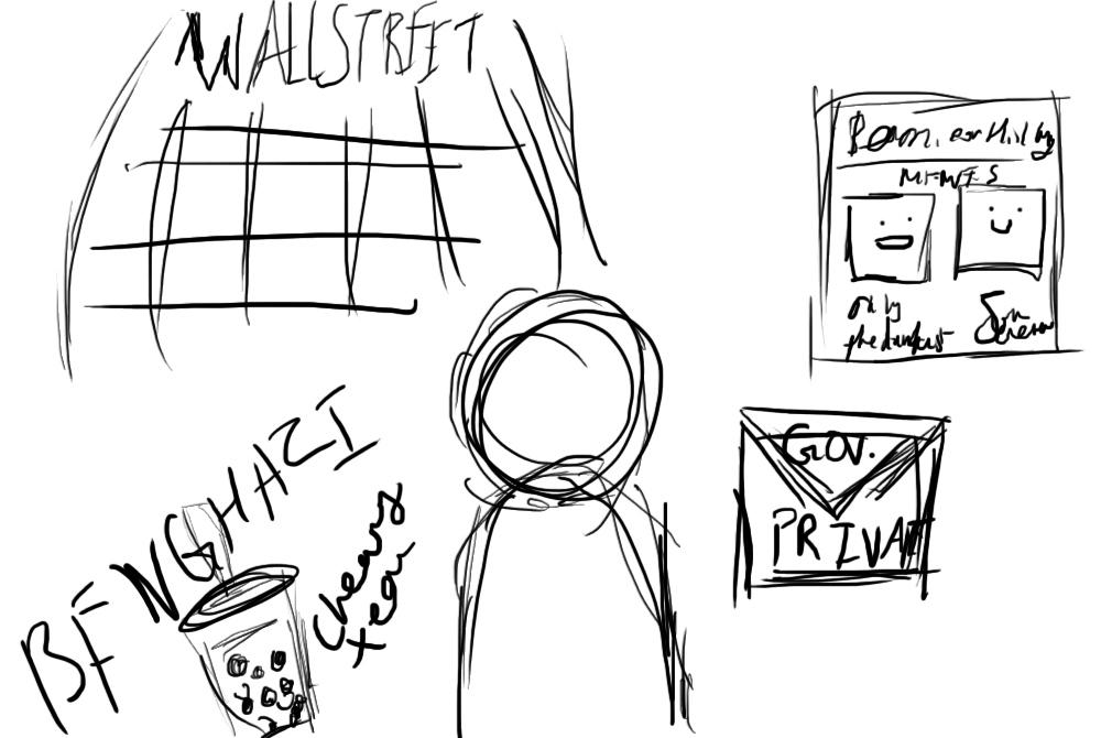 sketch-clinton