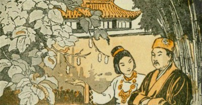 Learning My ABCs: Chinese Folktales 101