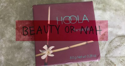 Beauty or Nah: Benefit Hoola Bronzer