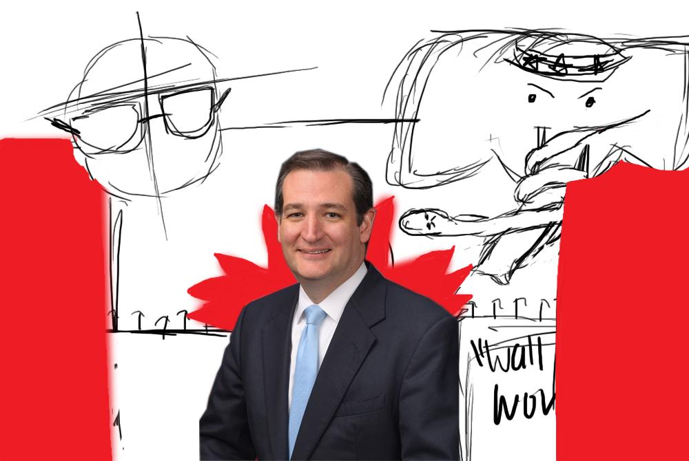 Haikus and Things Askew: Presidential Candidates
