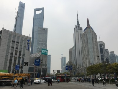 Learning My ABCs: A Trip to China (Part 1)