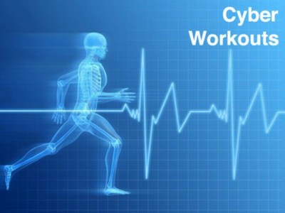 The Road Best Taken: Cyber Workout