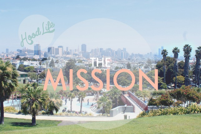 Fashion Soup for the Sartorial Soul: Hood Life (Mission)