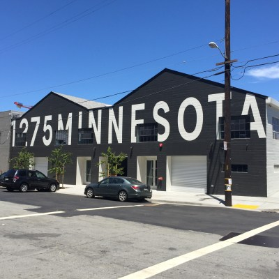 Come with Chloe…: Minnesota Street Project & Museum of Design!