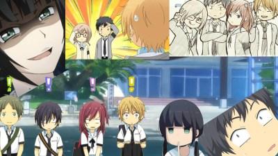 Alfreddo's Anime corner: ReLIFE