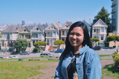 Wandering on Cloud Nine: Hey From the Bay!
