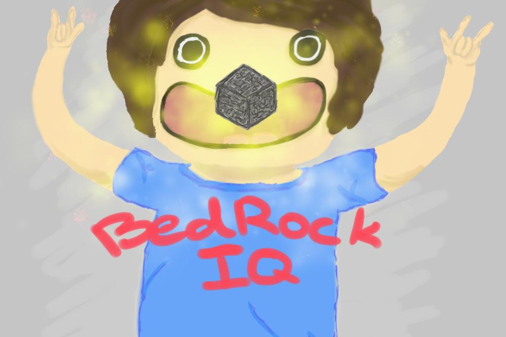 BedRock IQ: Meet Mikyuki!