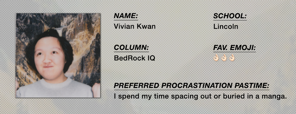 Vivian Kwan - BedRock IQ