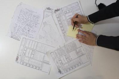 Dungeons & Doodles: Sketch Dump!