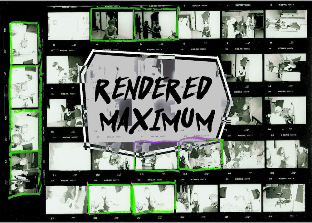 Rendered Maximum: Alice Baxley