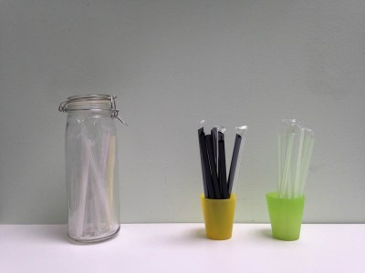Trash Talk: Straws Are For Suckers