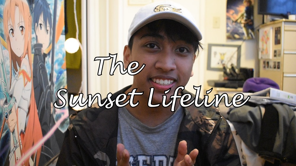 The Sunset Lifeline: Finale? [Story of Life and Gratitude]