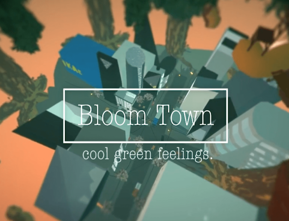 Very Real: Welcome to Bloom Town