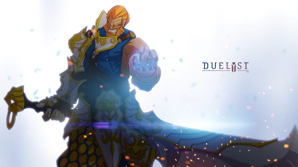 The Coolyst Duelyst: Budget Argeon Highmayne Deck