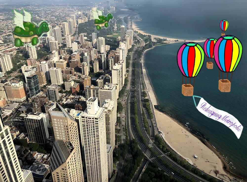 Redesigning Metropolis: 360 Chicago