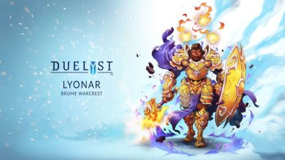 The Coolyst Duelyst: Budget Brome Warcrest Deck