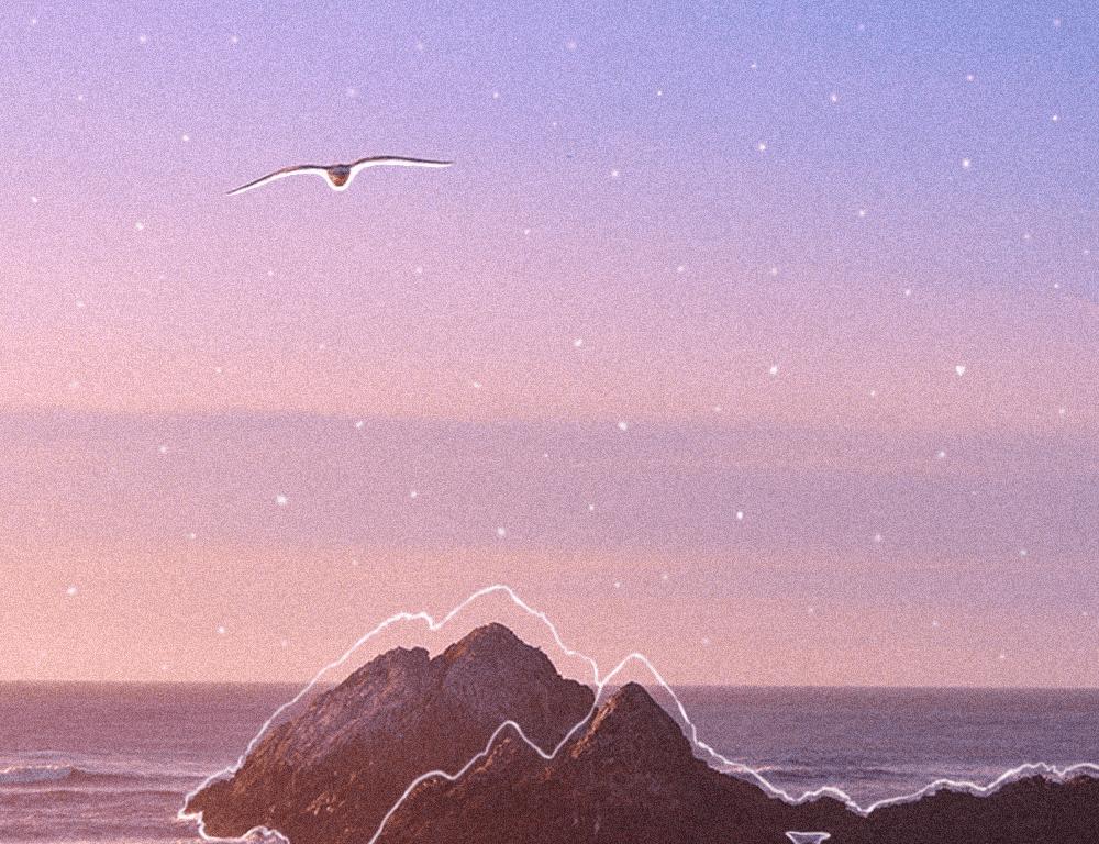 Ethereality: Sea