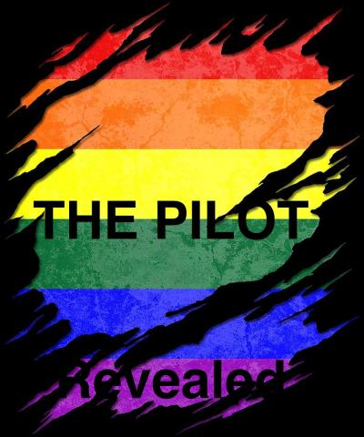 Journey to the Pilot: The Pilot!