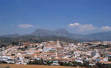 Periana Sunset Properties Spain