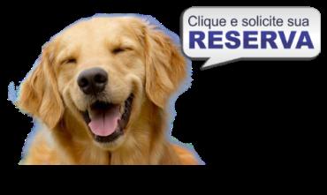 reserva para spa animal