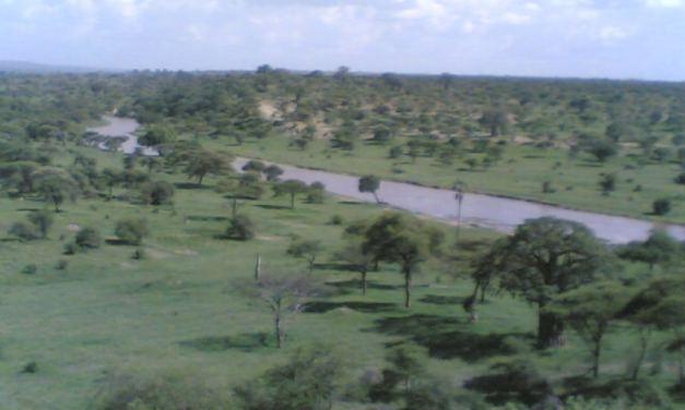 3 Day Kenya Safari – Tsavo East/West