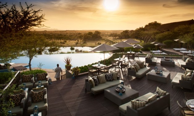 Serengeti National Park Hotels and Lodges