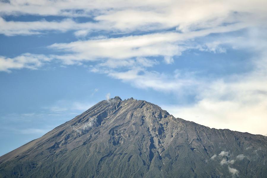 Mount Meru Climb 4 day