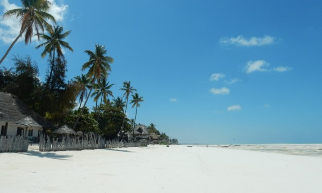 14 Day Lodge Safari and Zanzibar Beach Holiday