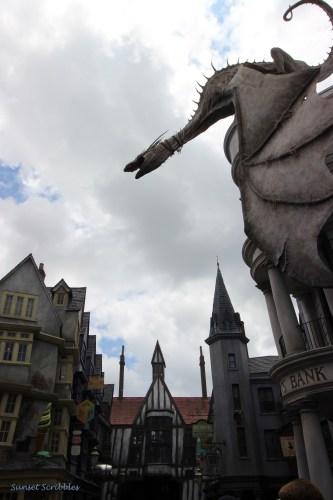 Universal Studios - Orlando, FL