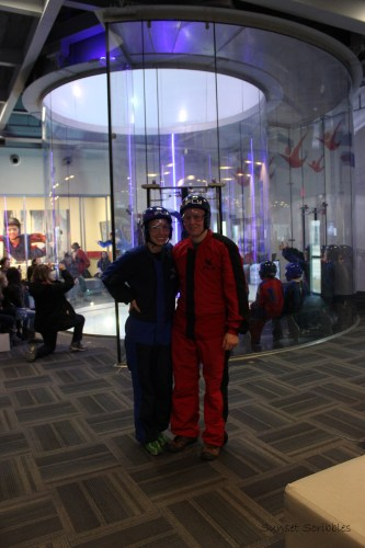 iFLY – Rosemont, IL