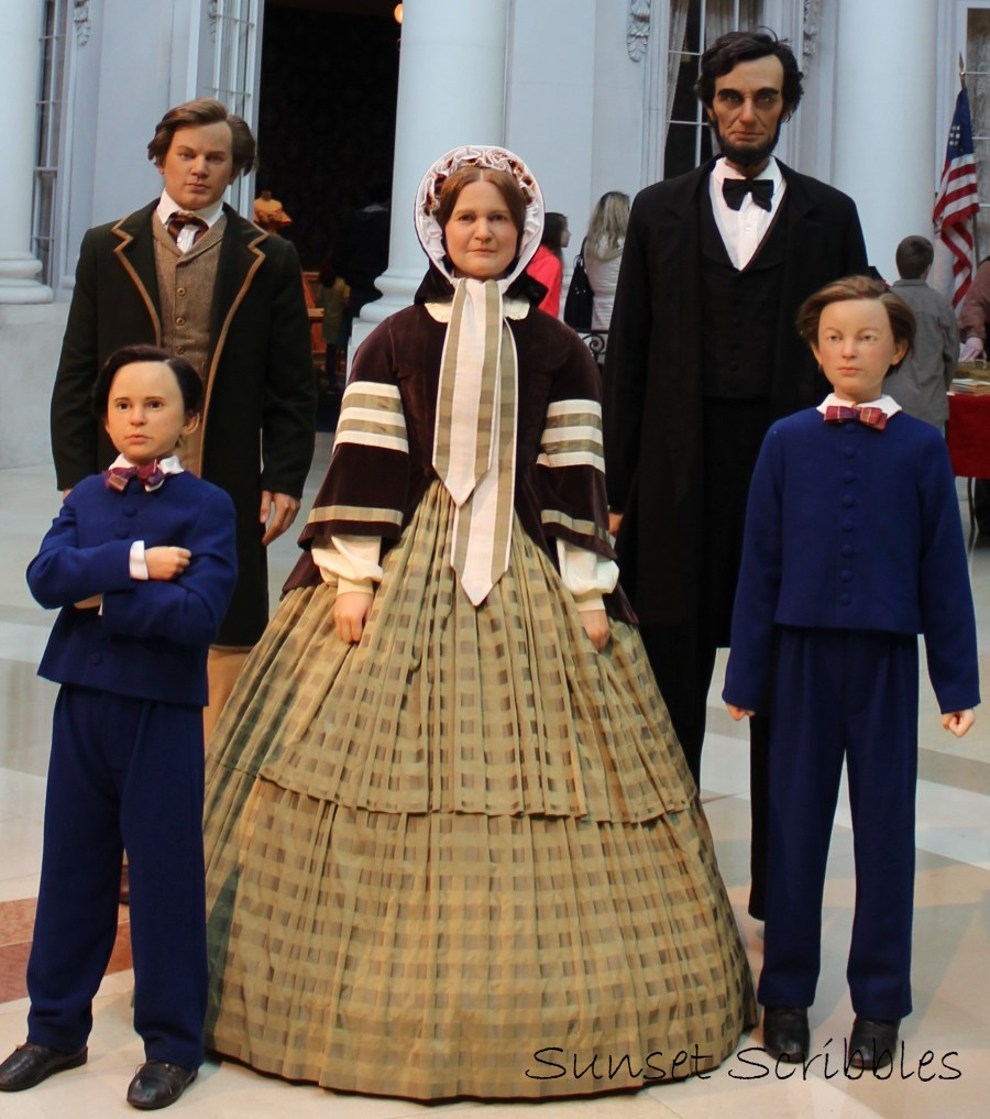 Lincoln Museum - Springfield, IL