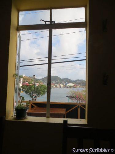 Schnitzel Haus - St. George's, Grenada