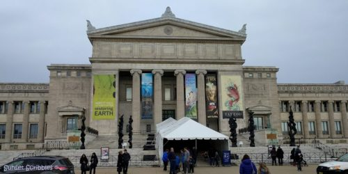 Field Museum - Chicago, IL