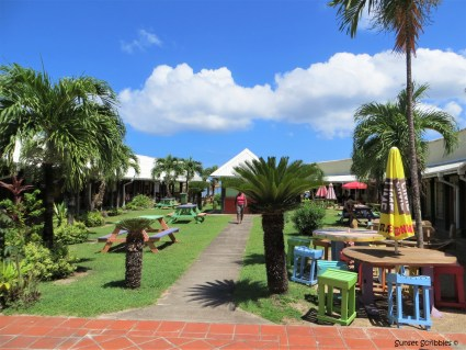 Craft & Spice Market - Grenada